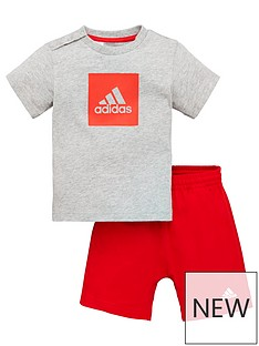 adidas-infants-logo-sum-tracksuit-grey