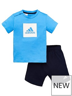 adidas-infants-logo-sum-tracksuit-blue