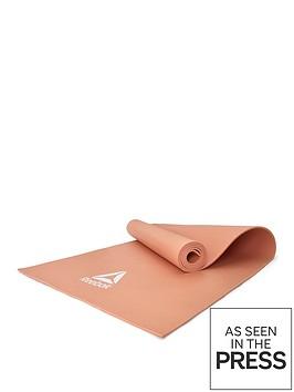 reebok-yoga-mat-4mm-desert-dust