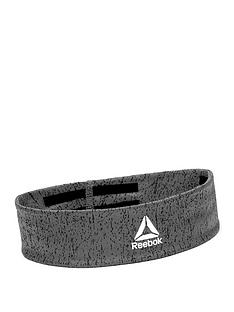 reebok-head-band-grey