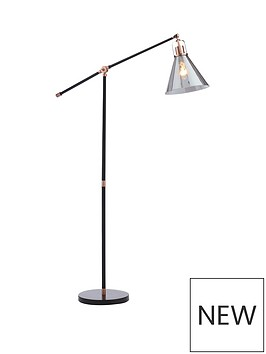beaumont-cone-floor-lamp