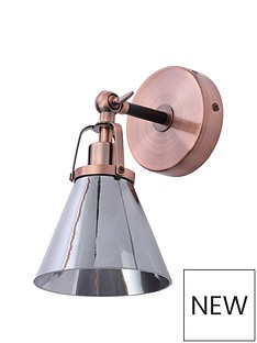 beaumont-cone-wall-light