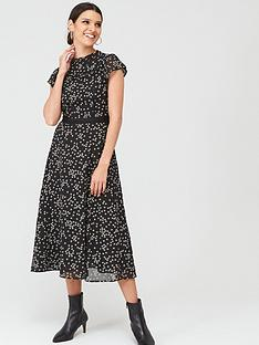 oasis-puff-print-daisy-midi-dress-mono