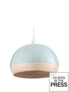 hampton-bamboo-easy-fit-lightshade-ndash-sage-green