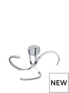 berkeley-led-sculptural-flush-light
