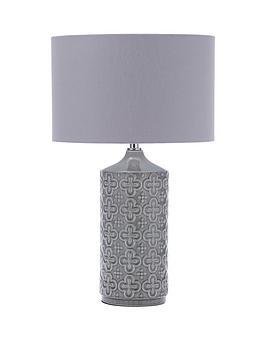clovis-embossed-ceramic-table-lamp