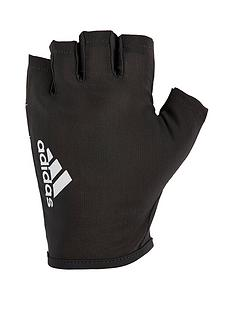 adidas-essential-gloves-black