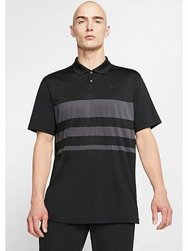 nike-golf-dry-vapor-stripe-polo-black