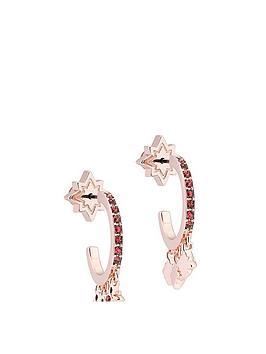 all-we-are-bozena-pav-hoop-earring