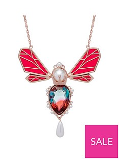 all-we-are-queen-bee-necklace
