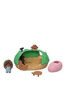 sylvanian-families-baby-hedgehog-hideout