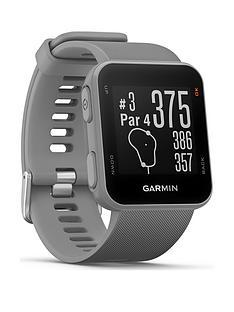 garmin-approach-s10-gps-golf-watch-powder-gray