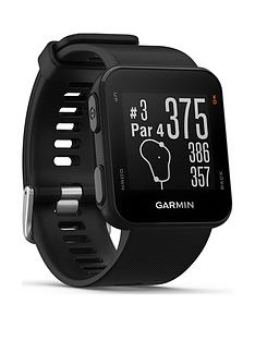 garmin-approach-s10-black