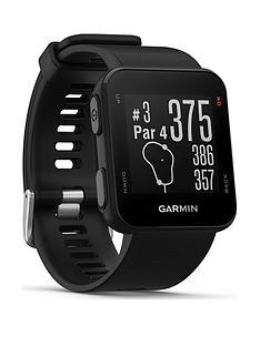 garmin-approach-s10-gps-golf-smartwatch-black