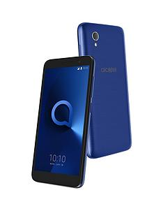 alcatel-1-blue