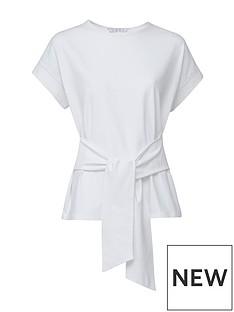 v-by-very-wrap-t-shirt-white