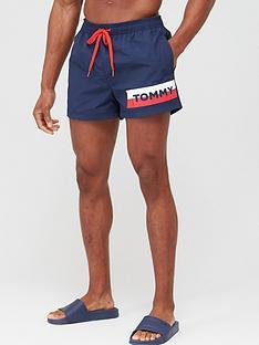 tommy-hilfiger-logo-swim-shorts-navy