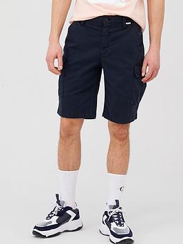 calvin-klein-jeans-cargo-shorts-navy