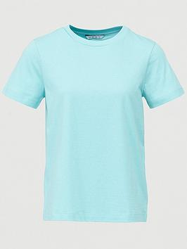 v-by-very-the-basic-crew-neck-tee-turquoise