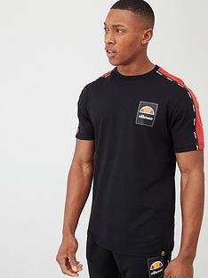 ellesse-serchio-t-shirt-black