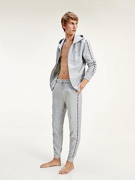 tommy-hilfiger-side-tape-cuffed-lounge-track-pant-light-gey-heather