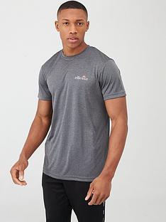 ellesse-sport-becketi-t-shirt-black-marl