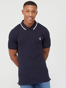 calvin-klein-jeans-ck-essential-tipping-slim-polo-shirt-night-sky