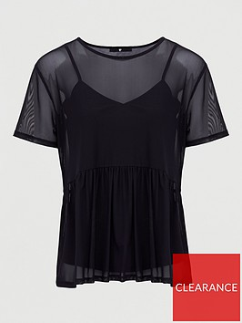 v-by-very-mesh-boxy-fit-tee-black