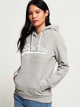 superdry-vintage-logo-entry-hoodie-mid-grey-marl
