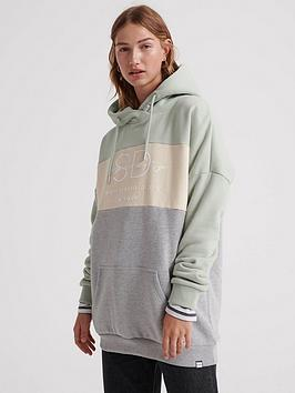 superdry-linnea-colour-block-hoodie-sage