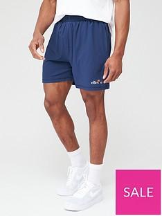ellesse-sport-olivo-shorts-navy