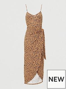 v-by-very-strappy-wrap-over-midi-dress-niaml-print