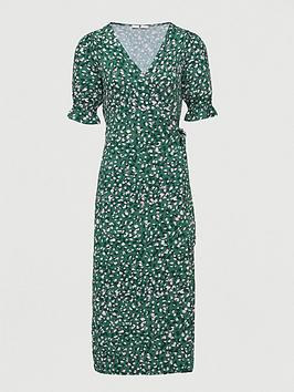 v-by-very-printed-wrap-midaxinbspdress-green-print