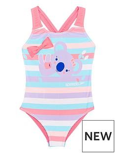 speedo-toddler-girls-koala-digital-swimsuit-pinkpurple