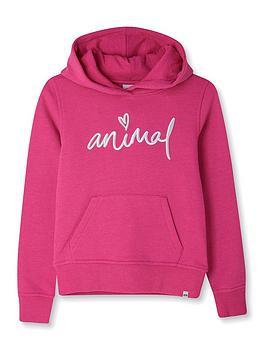 animal-girls-rachelle-hoodie-pink