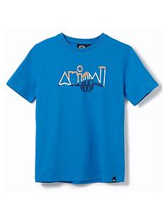animal-boys-sliced-short-sleeve-t-shirt-blue
