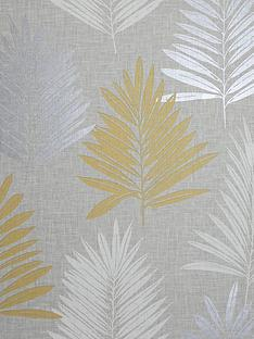 arthouse-linen-palm-wallpaper