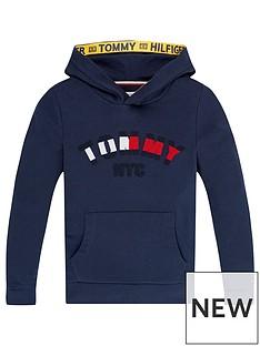 tommy-hilfiger-unisex-logo-hoodie
