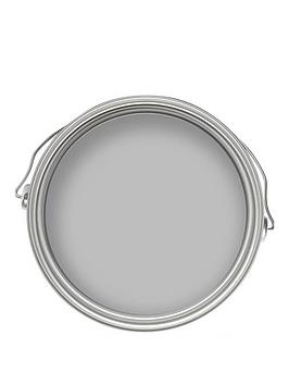 craig-rose-1829nbspchalky-emulsion-paint-wilkie-greynbsp25-litre-tin