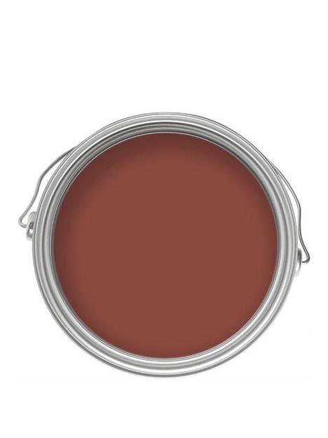 craig-rose-1829-chalky-emulsion-sample-pot-arabian-red-50ml
