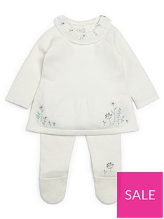 mamas-papas-baby-girls-frill-collar-2-piece-set-white