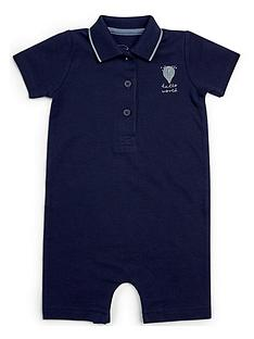 mamas-papas-baby-boys-polo-romper-navy