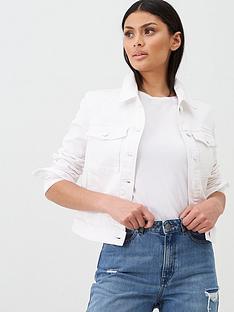boss-casual-denimnbspjacket-white