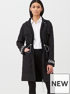 hugo-sport-mac-jacket-black