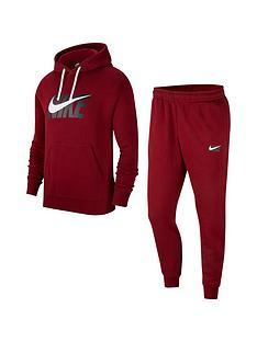 nike-sportswear-tracksuit-hd-fleece-gx