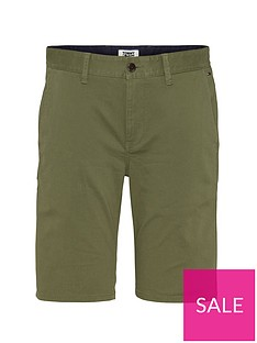 tommy-jeans-essential-chino-short-uniform-olive