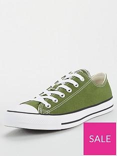 converse-chuck-taylor-all-star-ox-green