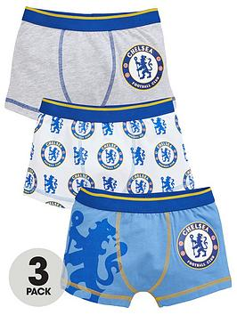 chelsea-boysnbsp3-pack-trunks-blue