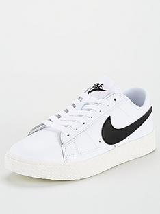 nike-blazer-low-junior-trainer-whiteblack
