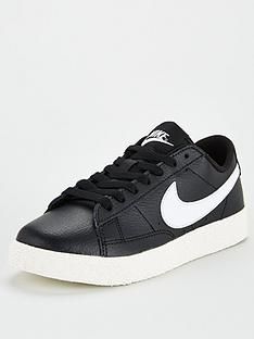 nike-blazer-low-junior-trainer-blackwhite